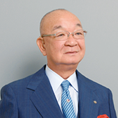 学校法人小倉学園  理事長 小倉基義の写真
